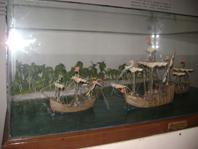 museo naval callao