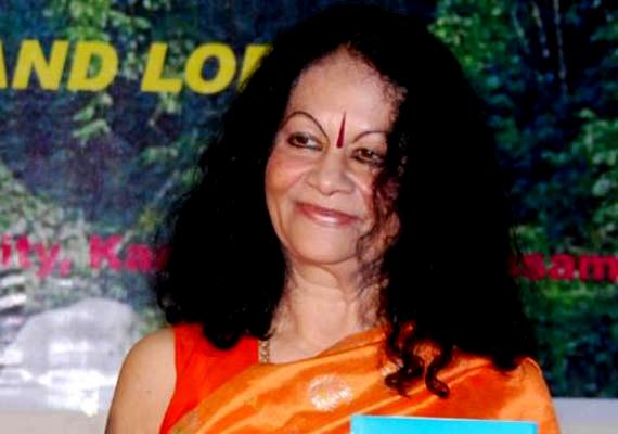 Indira Goswami Biography Indira Raisom Goswami's