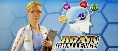 Free Brain Teaser Games
