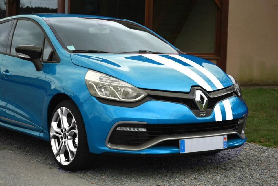 renault clio rs gordini shows up in the web it 39 s still. Black Bedroom Furniture Sets. Home Design Ideas