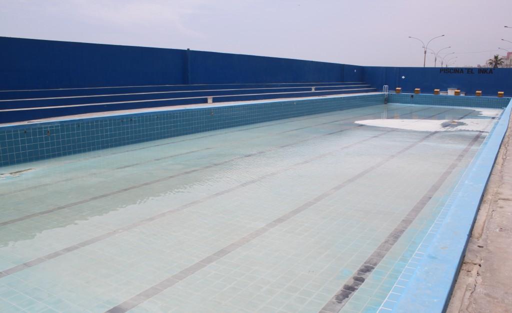 Municipalidad provincial de huaura municipalidad for Pintado de piscinas