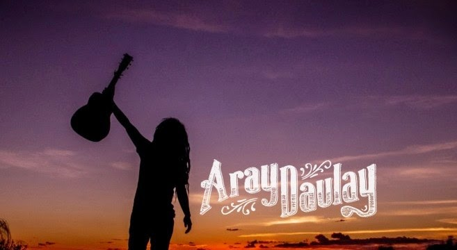 Profile Aray Daulay