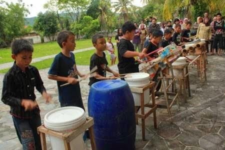Musik Perkusi