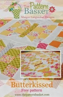 Butterkissed  FREE PATTERN