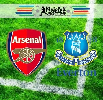 Prediksi Bola : Arsenal vs Everton 17/04/2013