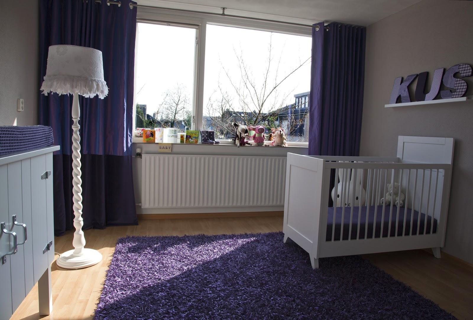 Kinderkamer gordijnen idee - Kamer voor jaar oude jongen ...