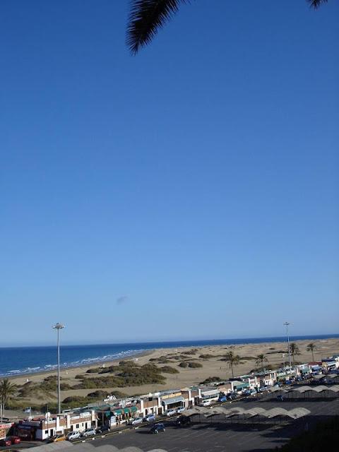 Playa del Inglès