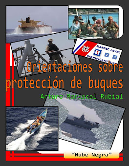"Manual de ""PROTECCIN EN BUQUES"", por Arturo Mariscal"