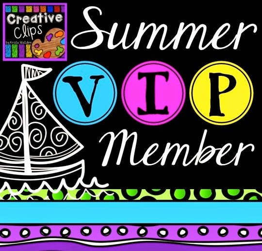 Summer VIP
