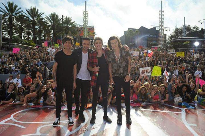 Download image 2014 One Direction Today Show PC, Android, iPhone and ...