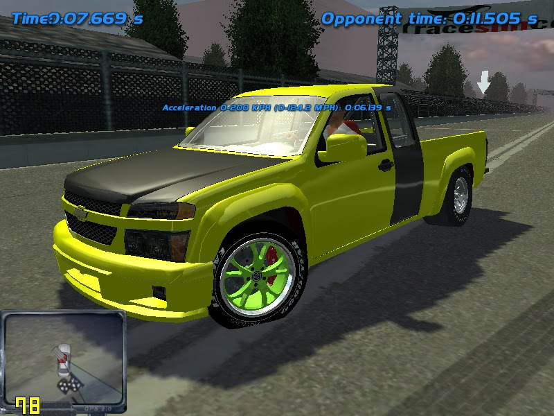 Street legal racing: redline v2.1.6 english no-cd/fixed exe (807KB) str