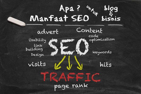 Apa Manfaat SEO untuk Blog dan Bisnis