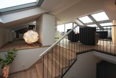 Galicia cool magazine rehablitaci n de una casa en o - Arquitectura de interiores coruna ...