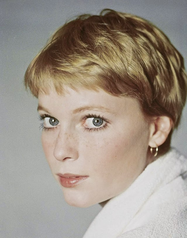 mia farrow - photo #22