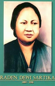 Raden Dewi Sartika