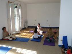 Yoga en Casa Bella
