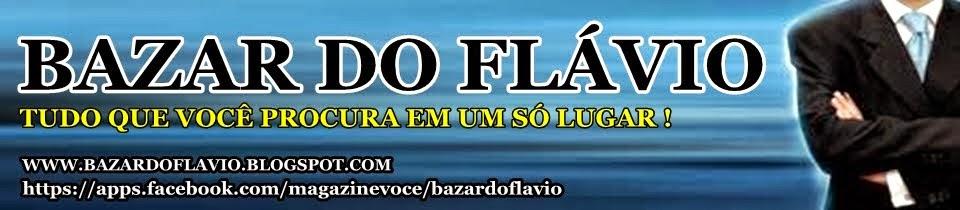 BAZAR DO FLAVIO