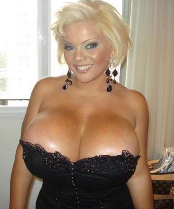 Big Boob Ladies 2