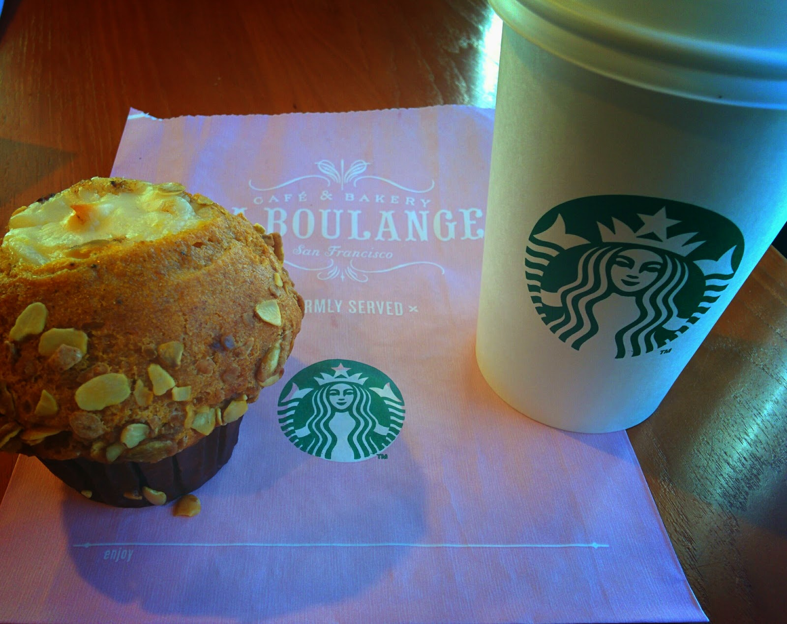 Nurse treats from hospital starbucks nurse blog