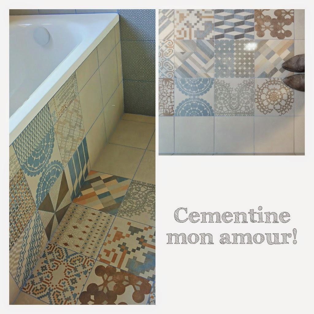 bagno Cementine disegno : Questa qui sopra ? la nostra personale interpretazione, un bagno ...