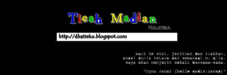 Tieah Madian