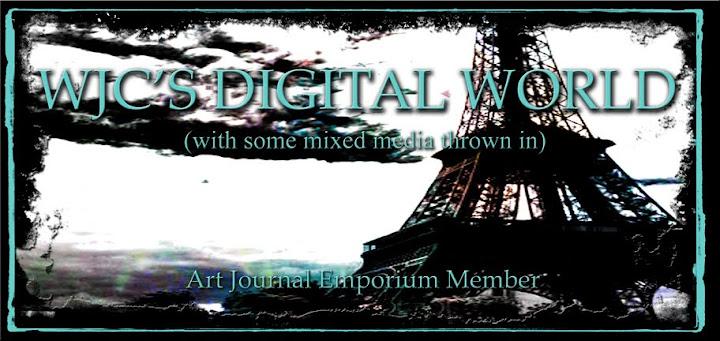 WJC's Digital World