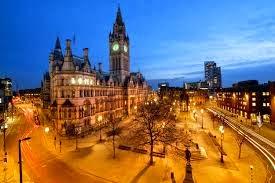 Penduduk Kota Paling Malas di Inggris