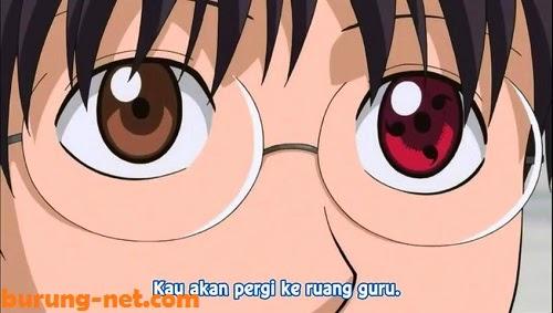 Gintama Parody Naruto Episode 209