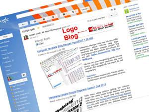 Menambahkan Logo Blog Pada Header Email Subscriptions