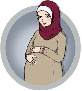 flek pada saat kehamilan