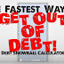 Accelerated Debt Reduction - Can Save Thousands Of Dollars