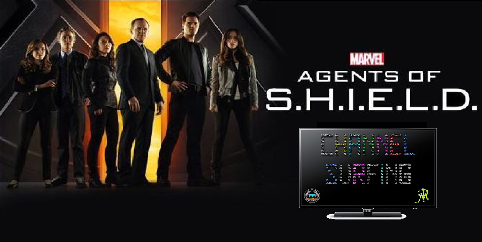 Marvel's Agents of S.H.I.E.L.D. Spoilers and News