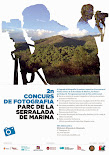 CONCURS DE FOTOGRAFIA DIGITAL DEL PARC DE LA SERRALADA DE MARINA