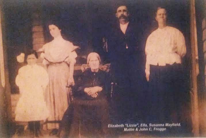 my great grandfather J...