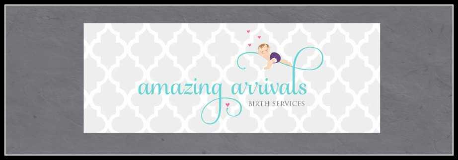 Amazing Arrivals Birth Services