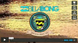 Billabong Beach Fest 2008