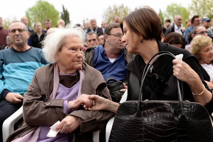 Morreu Lia van Leer, pioneira do cinema de Israel
