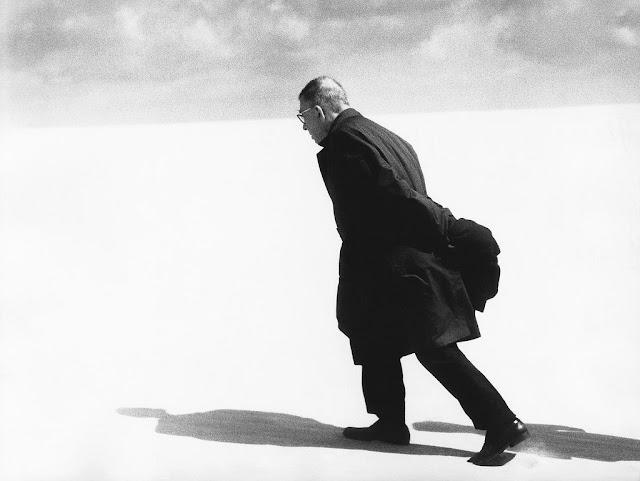 10 любимых фильмов Жана-Поля Сартра