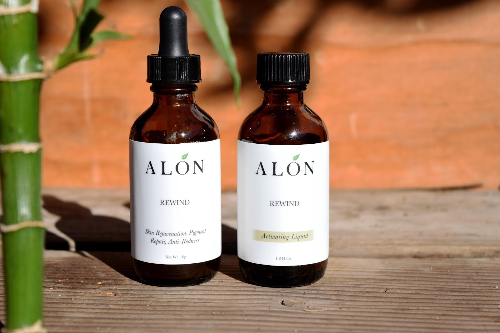 Alon, skin, serum, anti redness, review