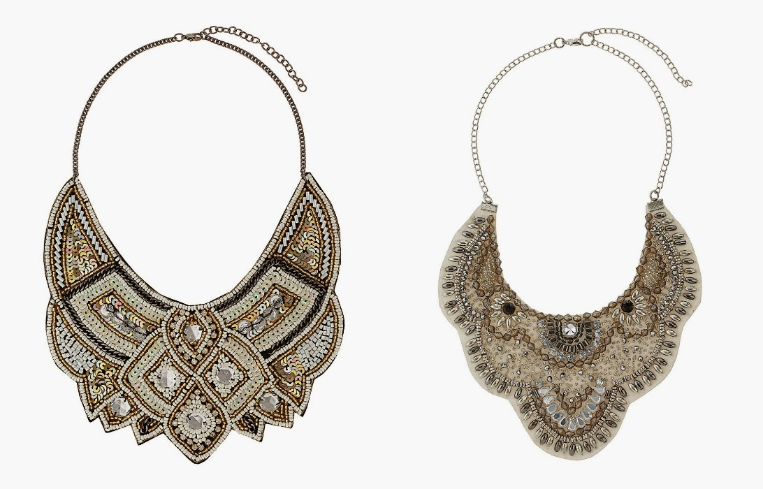 Choco Toujours: Vintage Inspired Partywear