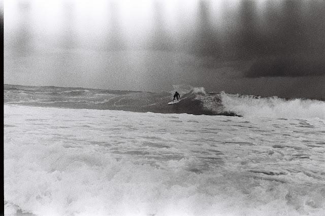 surfin estate vincent lemanceau arthur nelli blog surf skate culture art trend music longboard log single fin cap ferret twin fin 35mm minolta