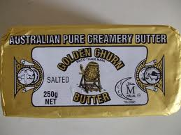 Butter Dari New Zealand Dikesan Terdapat DNA Babi - Awas !