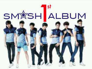 SmAsh - SMASH (Seven Men As Seven Hero) (Full Album 2011)