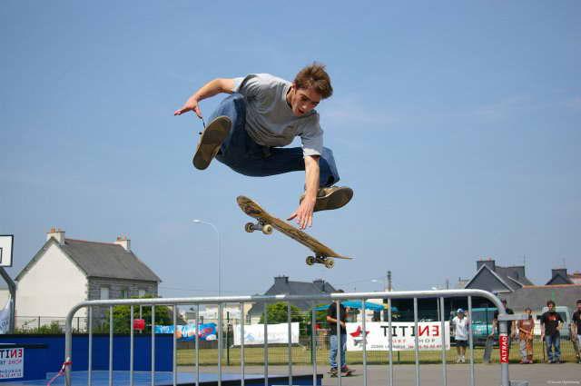 (Megapost)-bmx vs skate ¿cual es mejor?