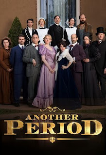 Another Period 1x01