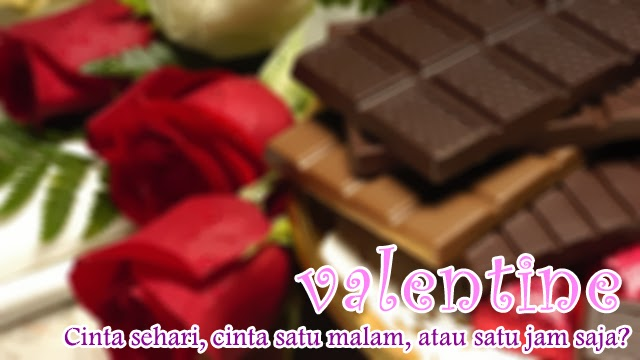 valentine-coklat-dan-mawar