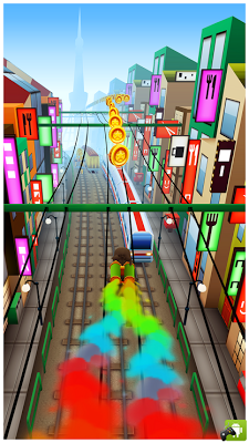 SUBWAY SURFERS TOKYO V1.10.0 FULL ANDROID GAME APK