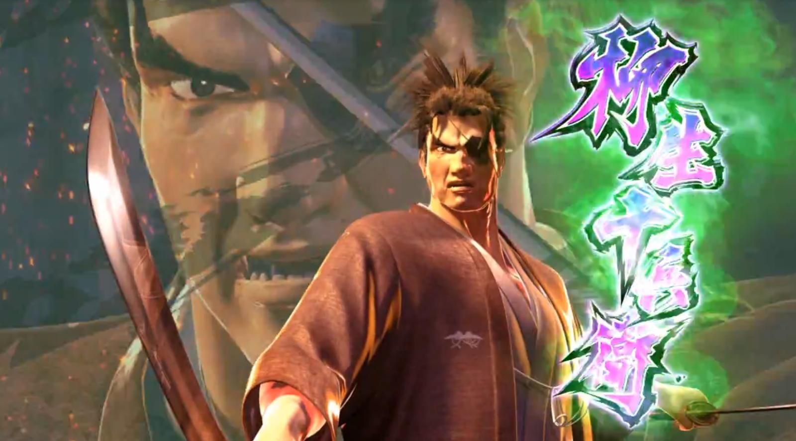 SNK New Games 3D Samurai Shodown Spirits