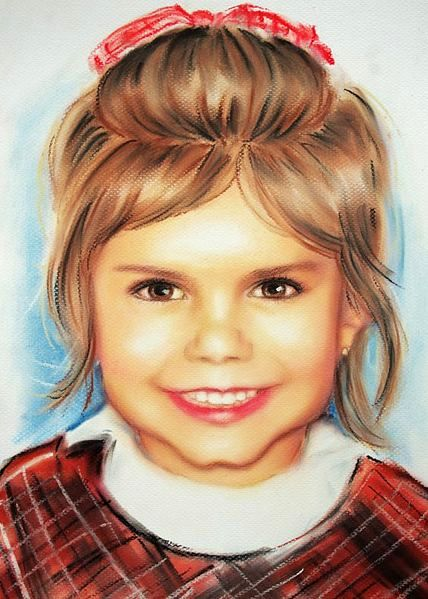 Los angeles morgue files child actress judith eva barsi for Most famous child murders