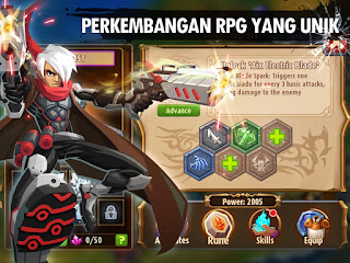 Magic Rush: Heroes Apk for Android
